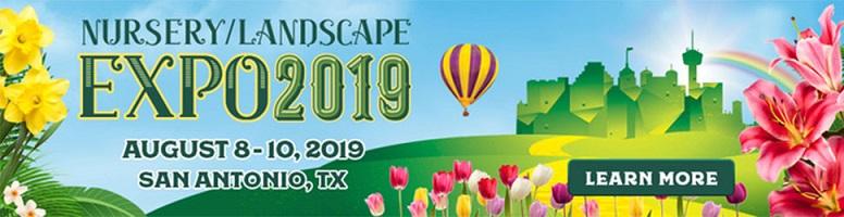 Nursery/Landscape Expo - II